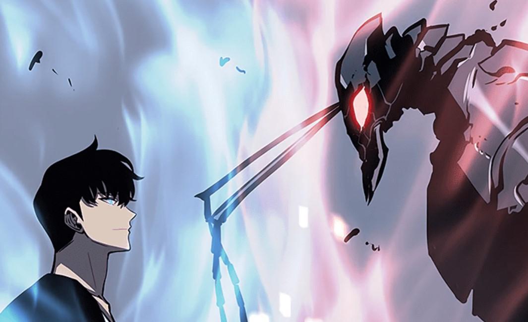 Solo Leveling Anime Data de Lançamento e Detalhes da Produção 1