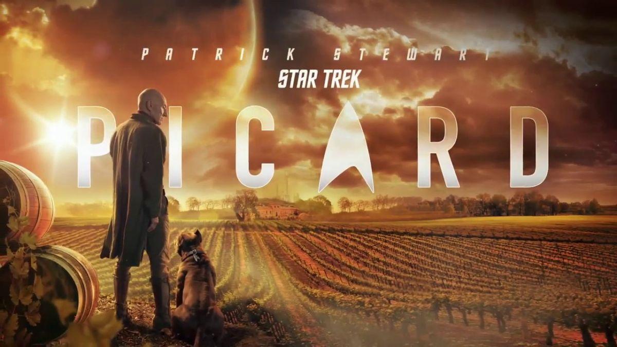 Star Trek: Picard Season 2: Spoilers