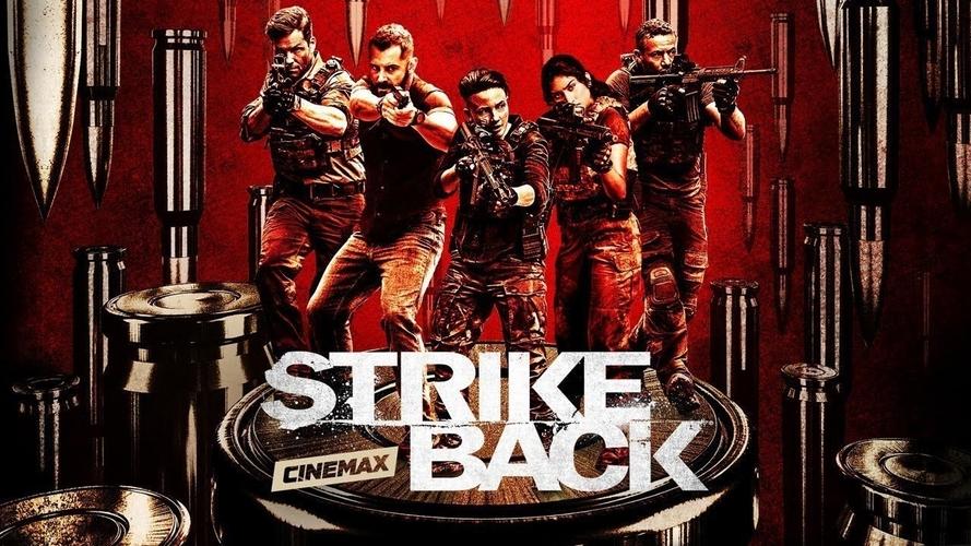 Strike Back Season 9 Release