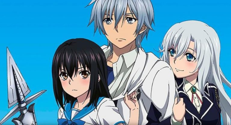Strike The Blood Season 4 Episode 1 Release Date, Preview, and Spoilers