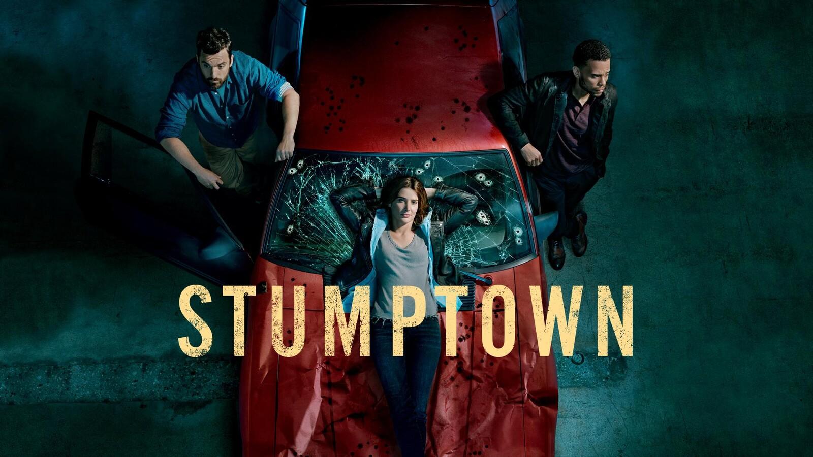 Stumptown Season 2 update