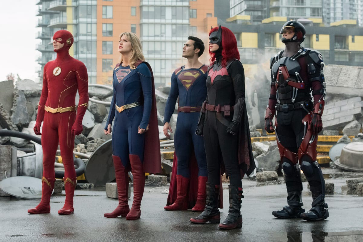 Supergirl Season 5 Stills