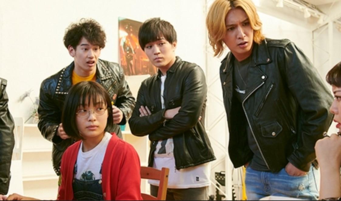Tadashii Rock Band no Tsukurikata Episode 2