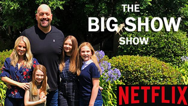 The Big Show Show (Season 2): Cancelled or Renewed ? Here Is Everything You Need To Know.
