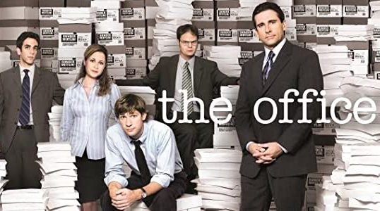 The Office Season 10 update