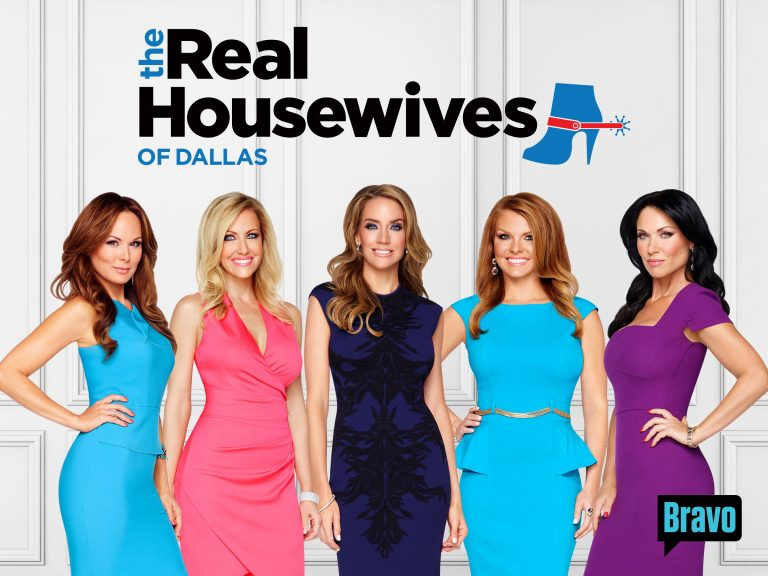 The Real Housewives of Dallas Season 5: Release Date