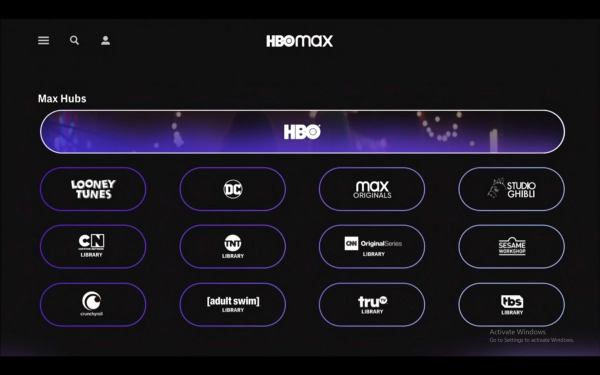 The Shows Which Will Be Available on HBO Max