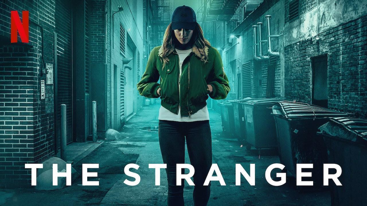 The Stranger Season 2 release date