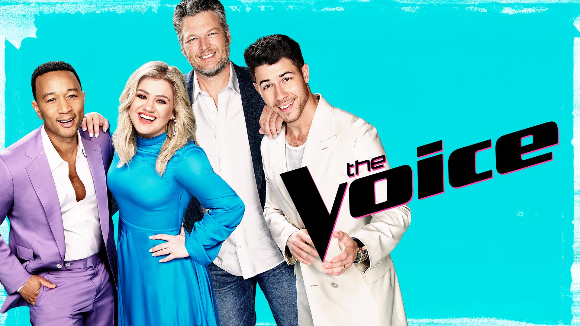The Voice Season 18 Episode 11
