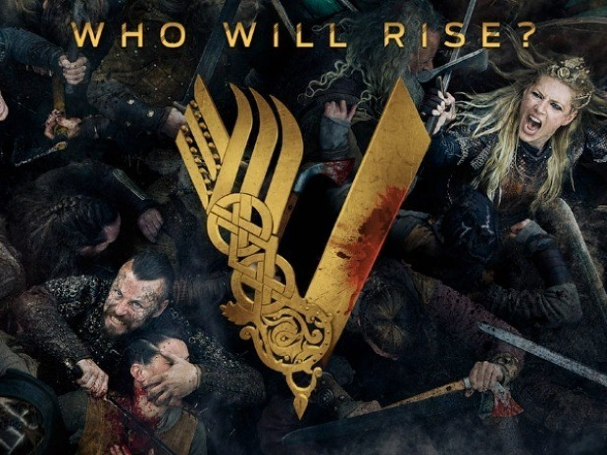Vikings Season 6 Part 2 Release Date Cast Trailer Plot And Details Otakukart News