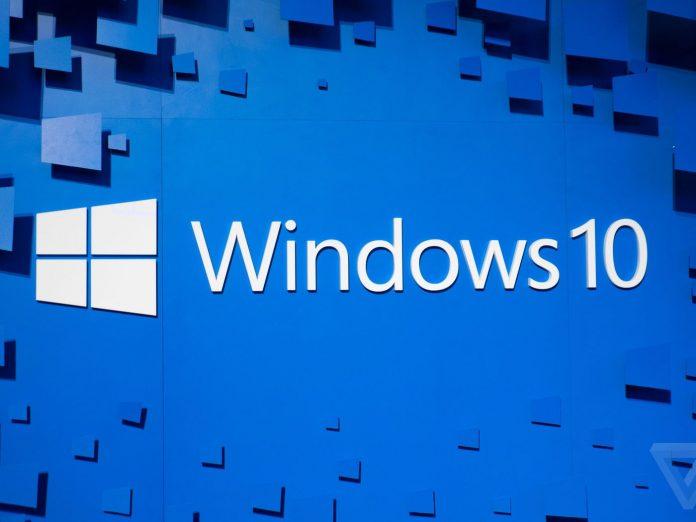 Windows 10 20H1 Cover