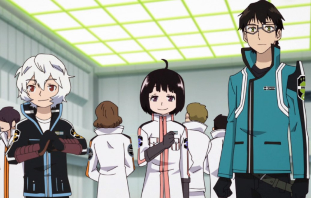 World Trigger Chapter 196 Release Date, Spoilers, and Recap
