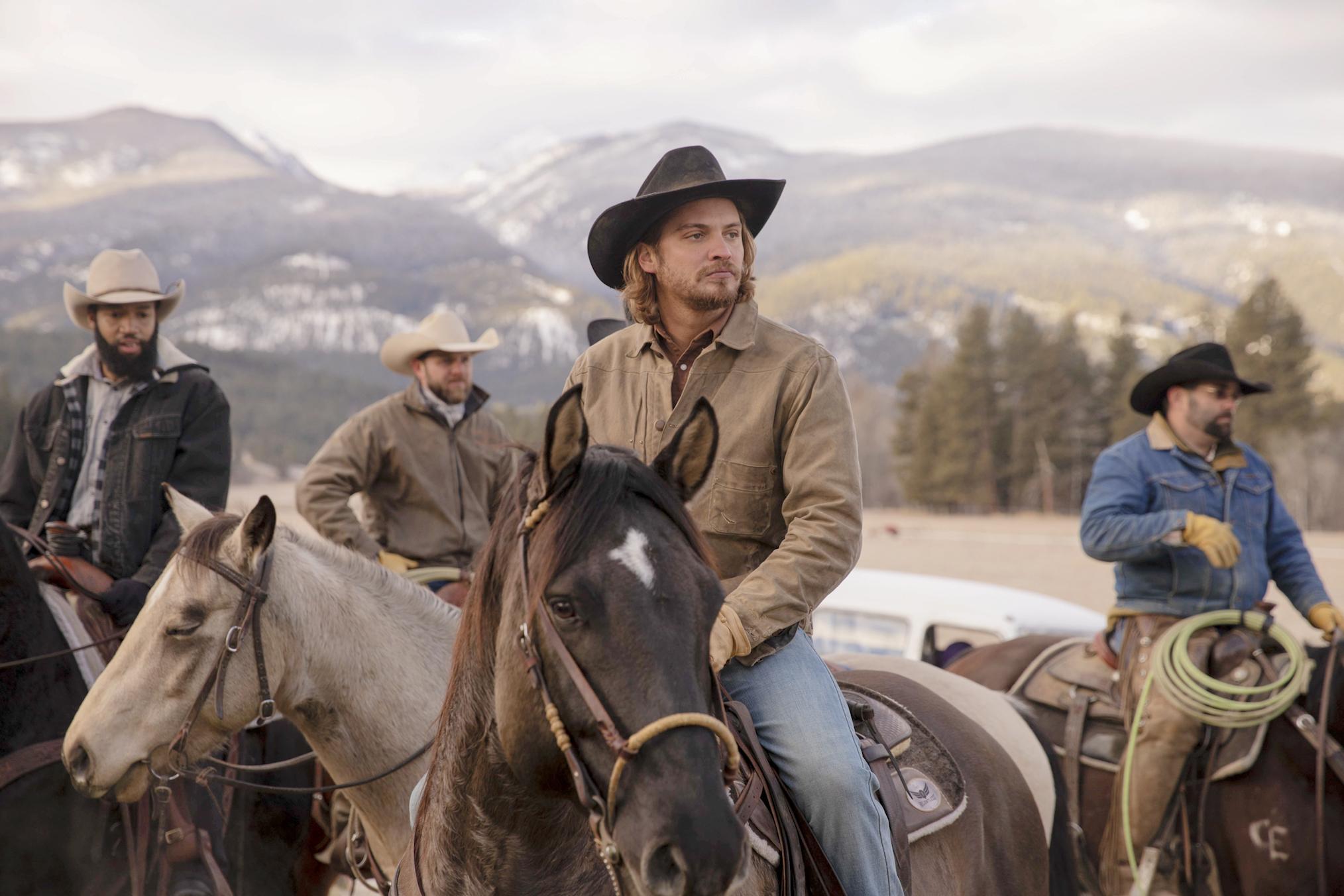 Yellowstone Season 2 Finale Showdown