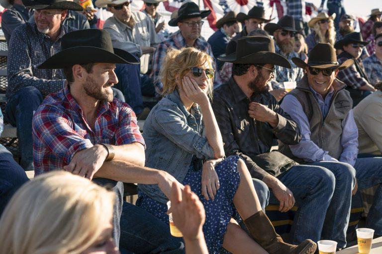 Yellowstone Season 3 Spoilers and Updates