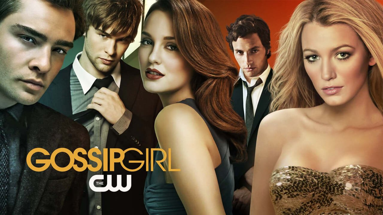 Gossip Girl Could Leaving Netflix for HBO Max