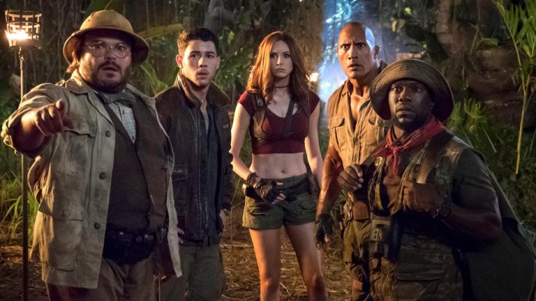 Jumanji 4: Release Date, Cast, Plot, and Everything That You Need To Know.