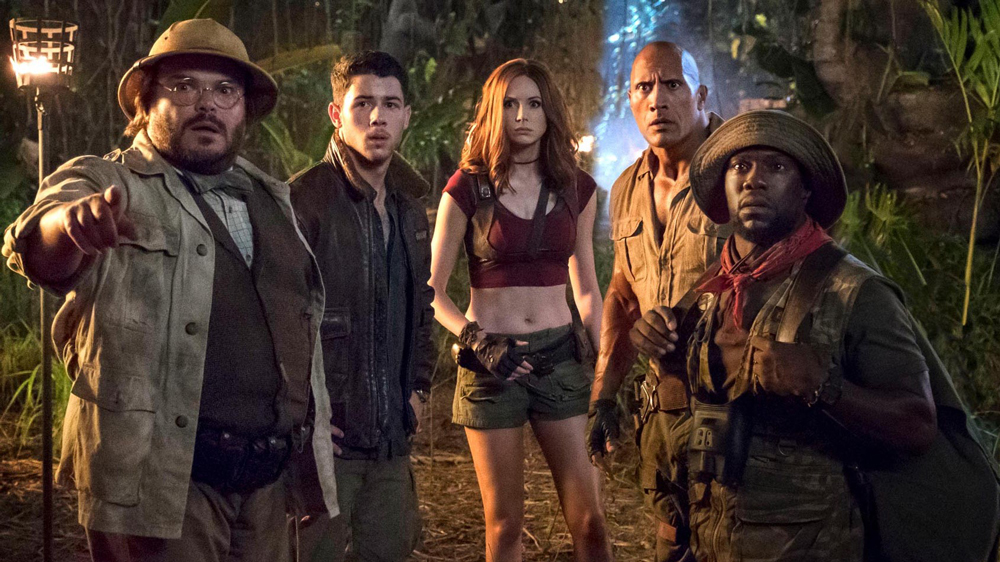 Jumanji 4: update, Cast, Plot, and Everything That You Need To Know.