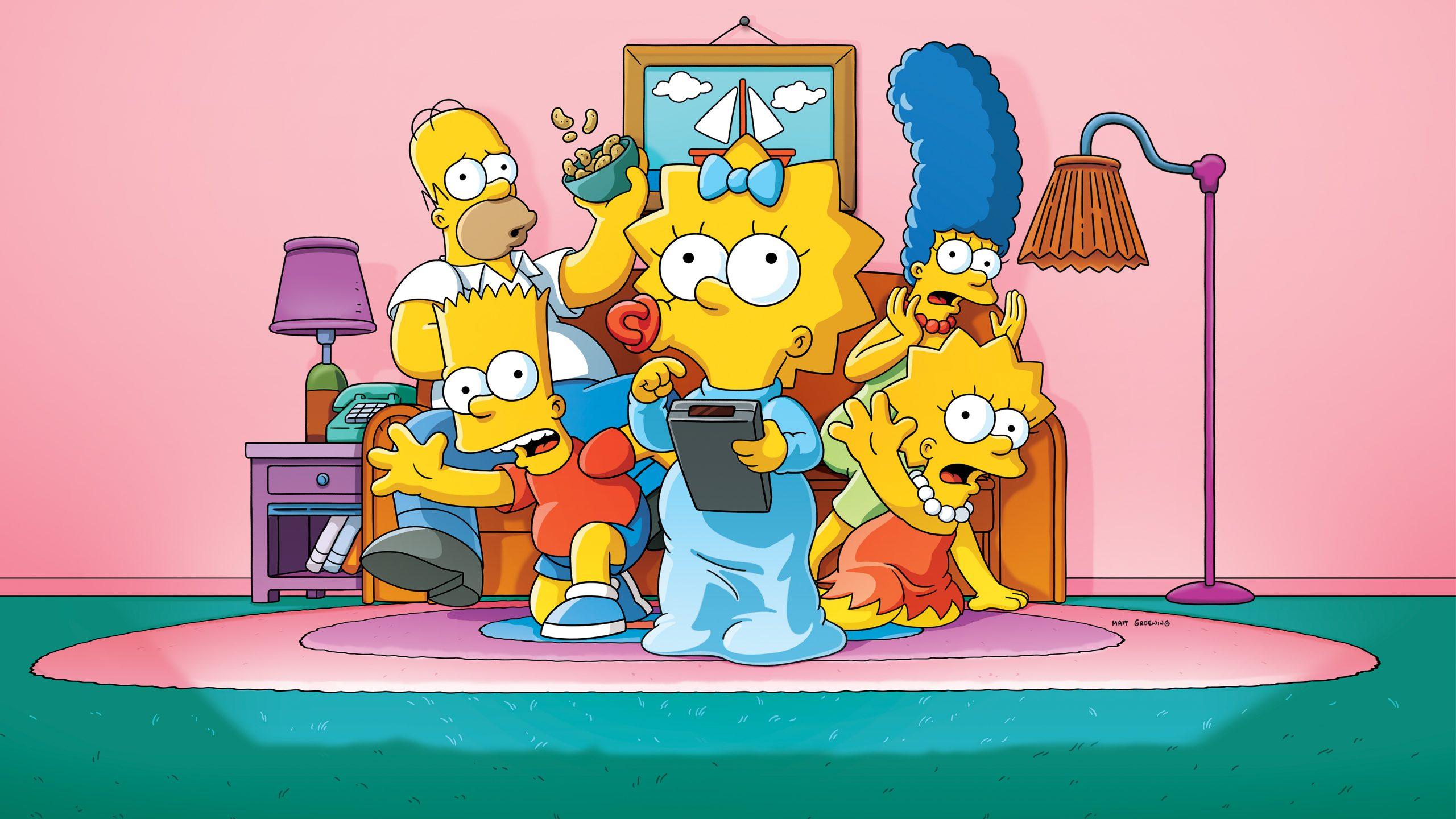 The Simpsons Season 31 Episode 19
