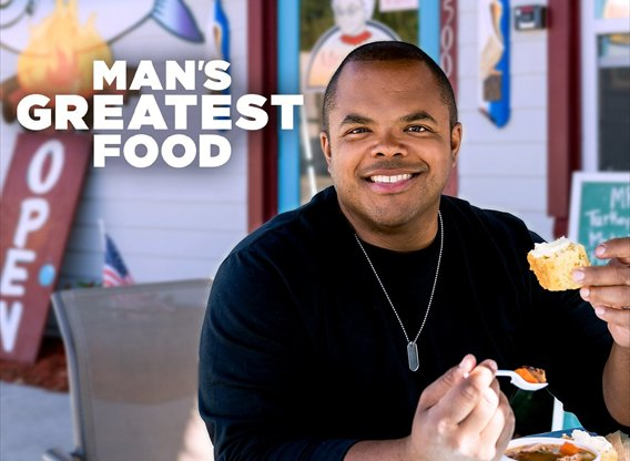Man's Greatest Food Season 4: Renewed or Cancelled? Here Is Everything You Need To Know.