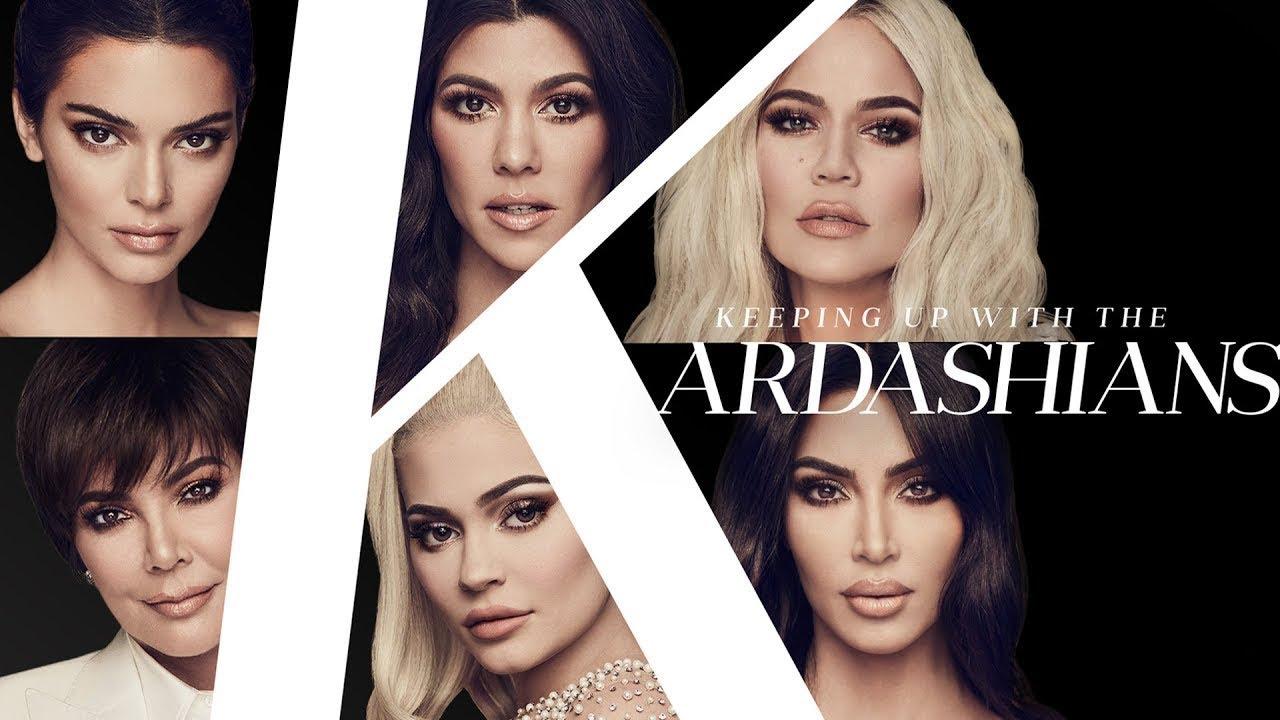 KUWTK: Keeping Up With The Kardashians Season 18 Episode 6