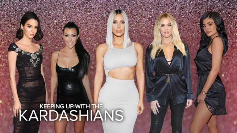 Keeping Up With The Kardashians Season 18 Episode 5