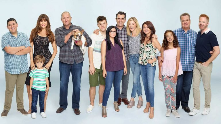 Modern Family Season 11 Episode 17 and 18