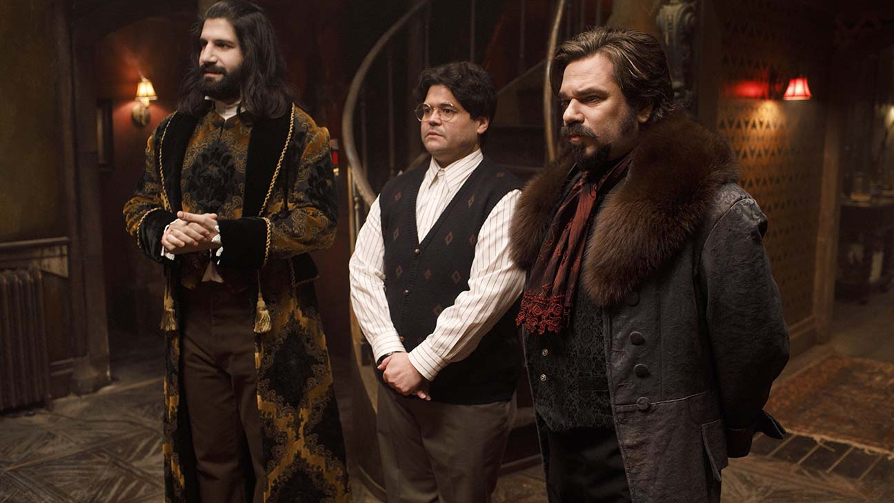 What We Do In The Shadows Season 2 Episode 4