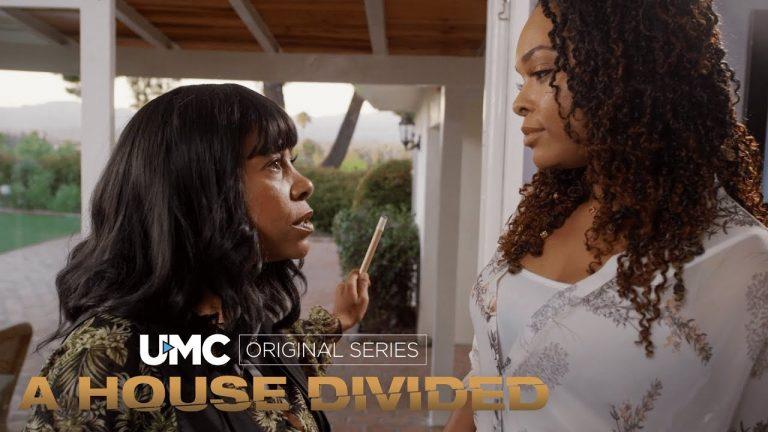 A House Divided Season 2