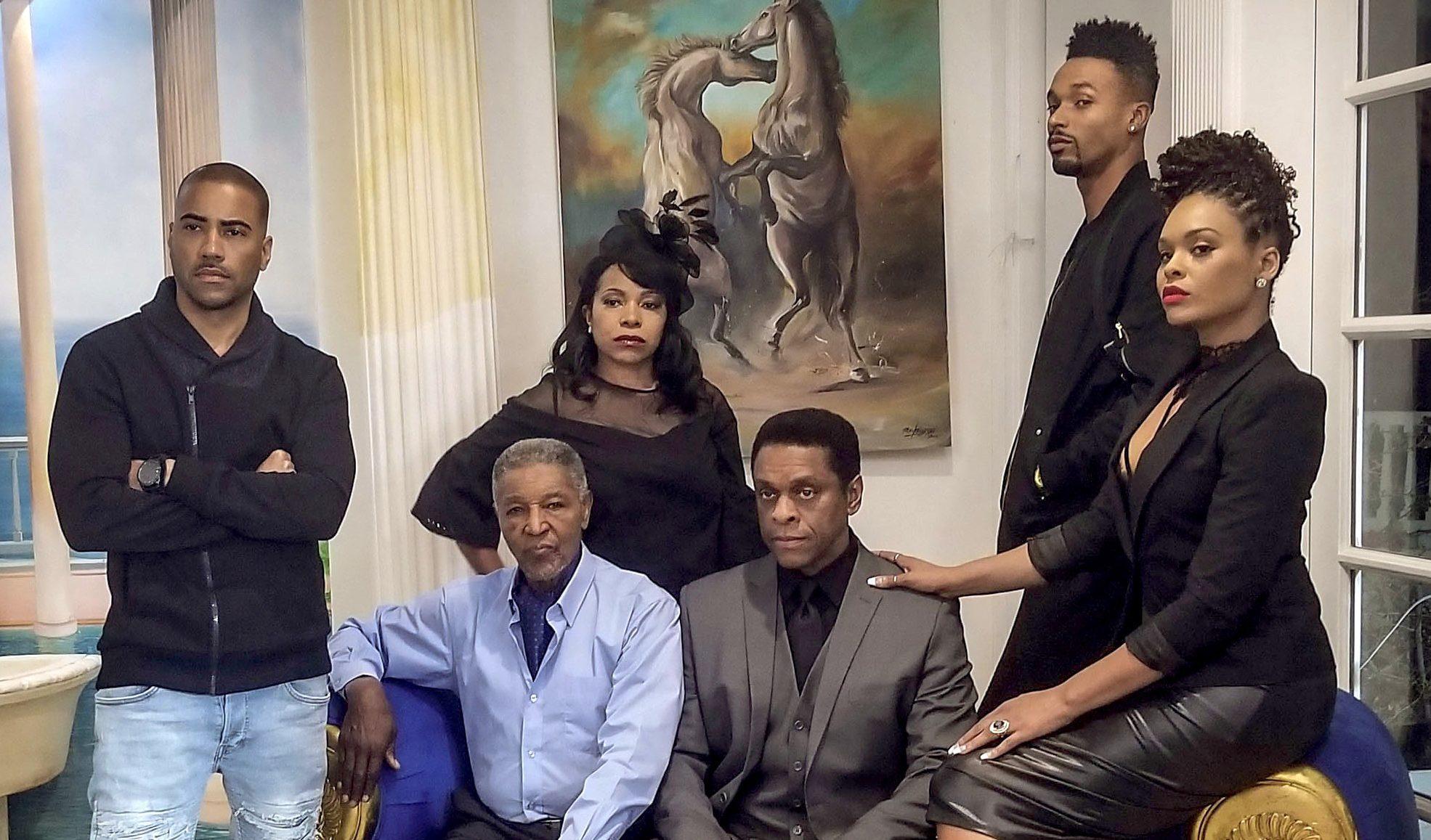A House Divided Season 2 Cast