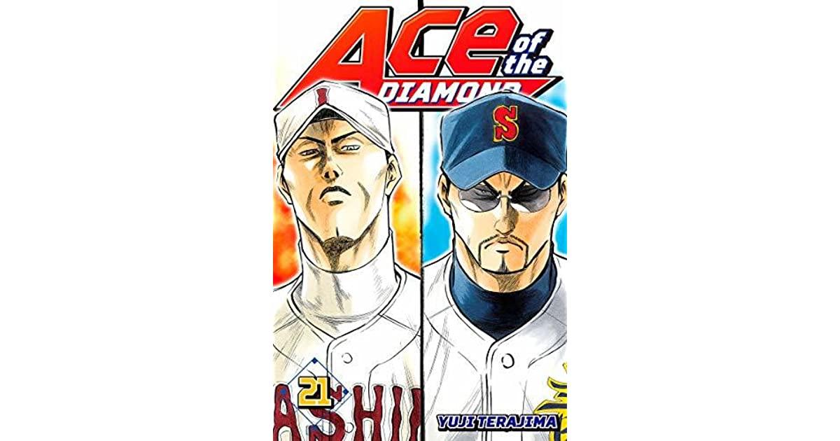 Ace of Diamond (Vol.21)
