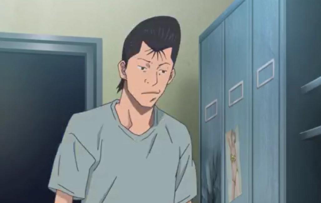 Ahiru no Sora Episode 33
