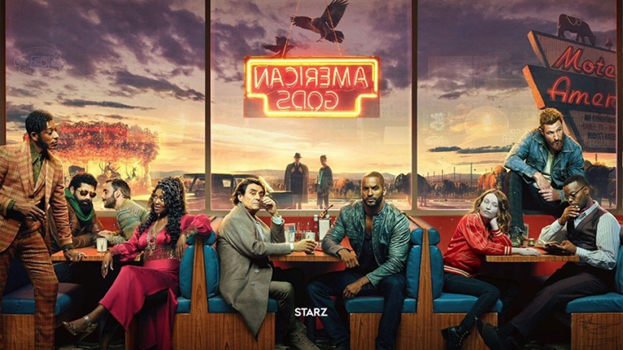 American Gods Season 3: Is it Getting More Episodes in the Third ...