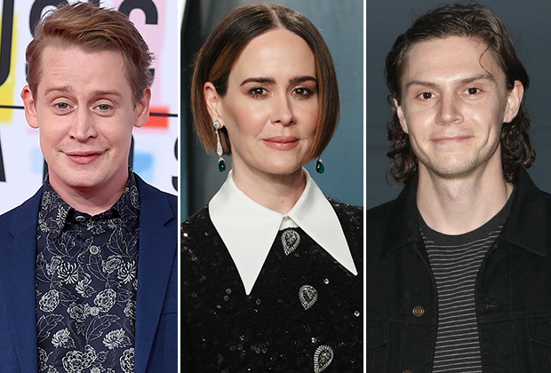 American Horror Story Season 10 Cast