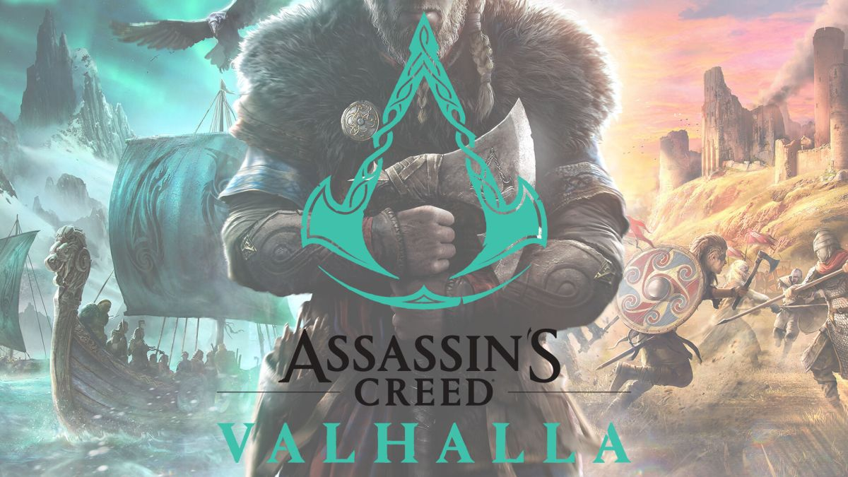 Assassin's Creed Valhalla update