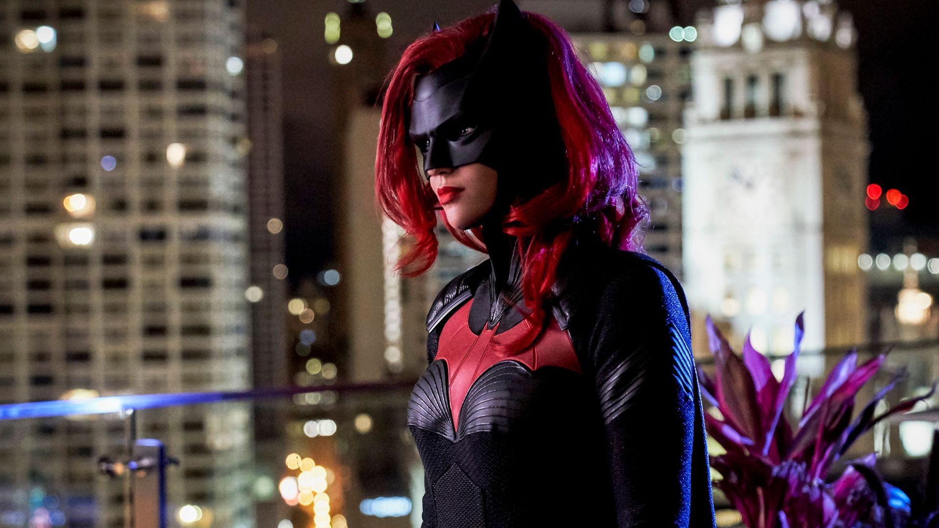 Batwoman Season 1 Ruby Rose