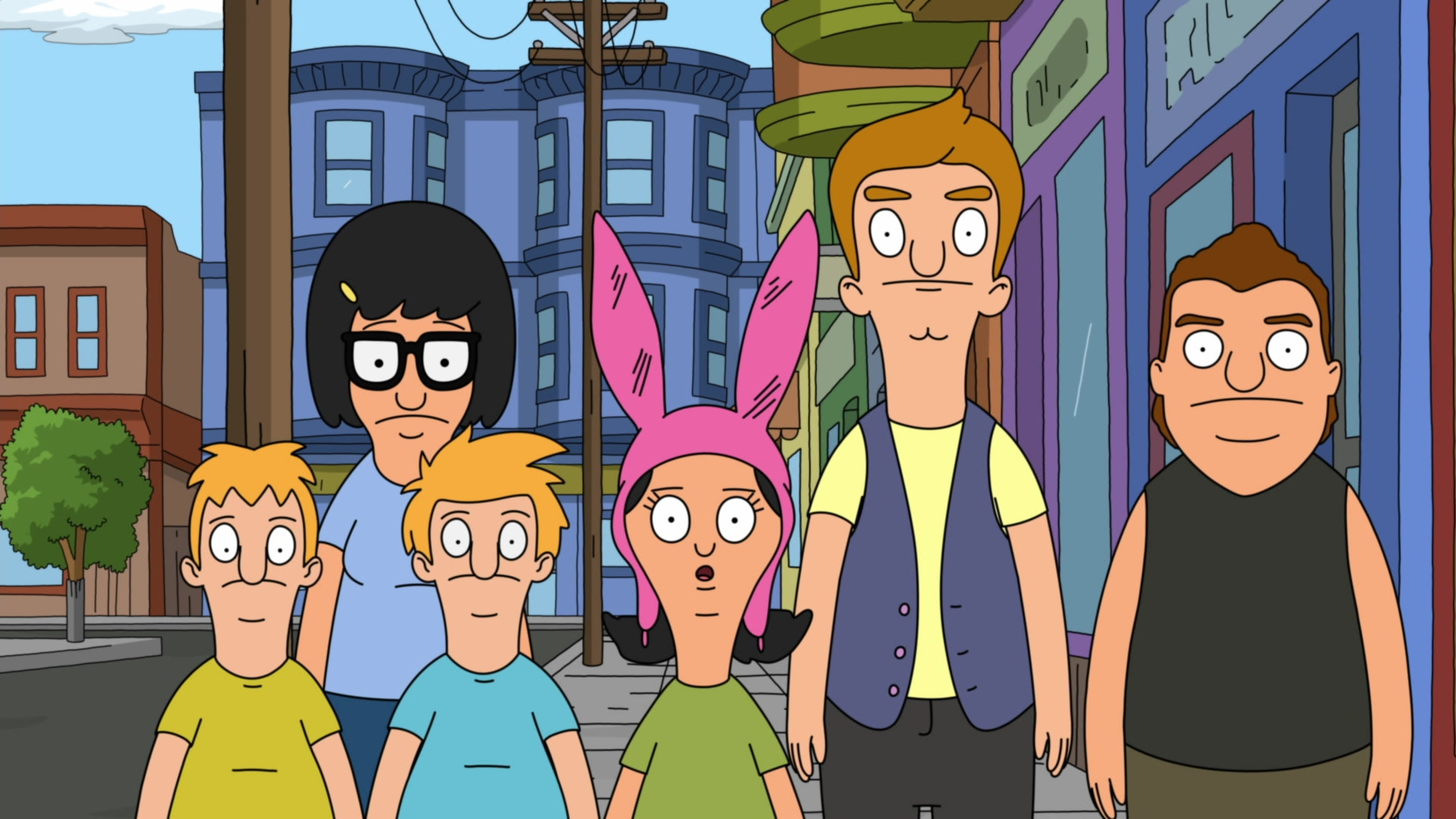 Bob's Burger Season 11 Cast