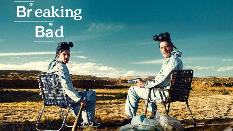 Breaking Bad Season 6 release date