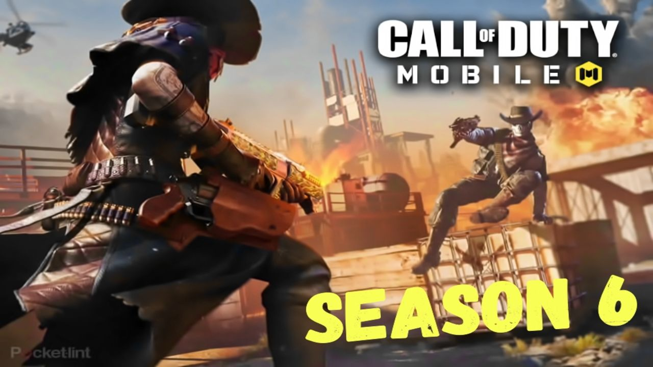 Call of Duty Mobile Season 6