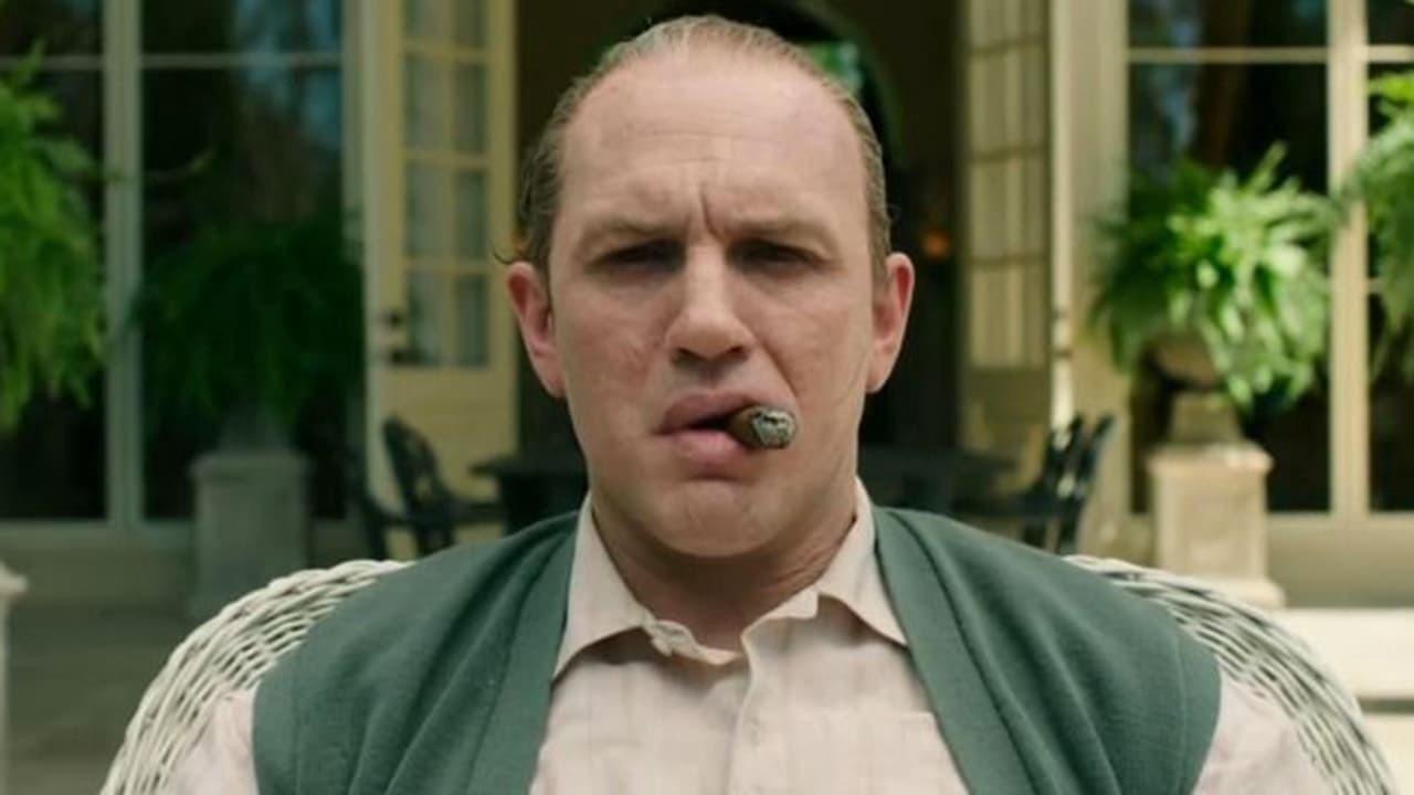 Capone 2020 Cast