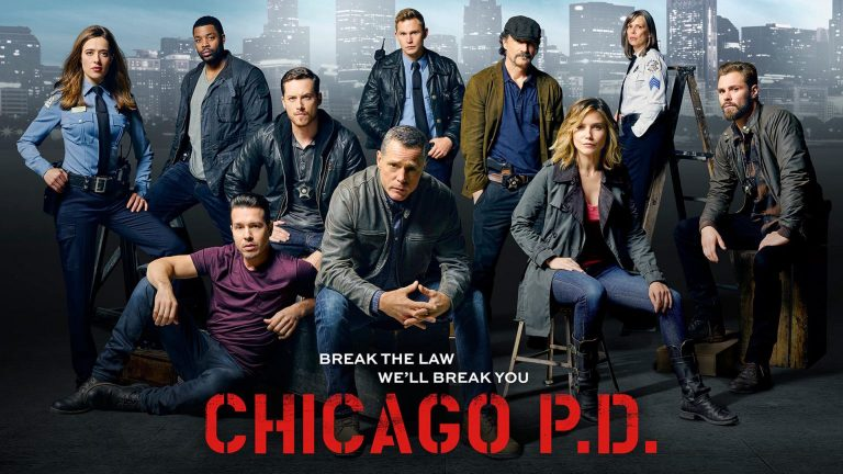 Chicago PD Season 8 Release Date