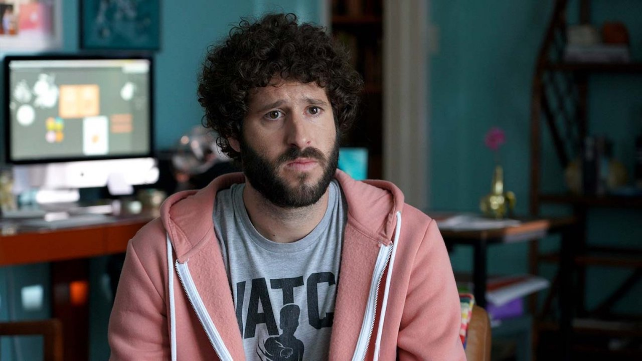 Dave ('Lil Dicky') Renewed For a 2nd Season
