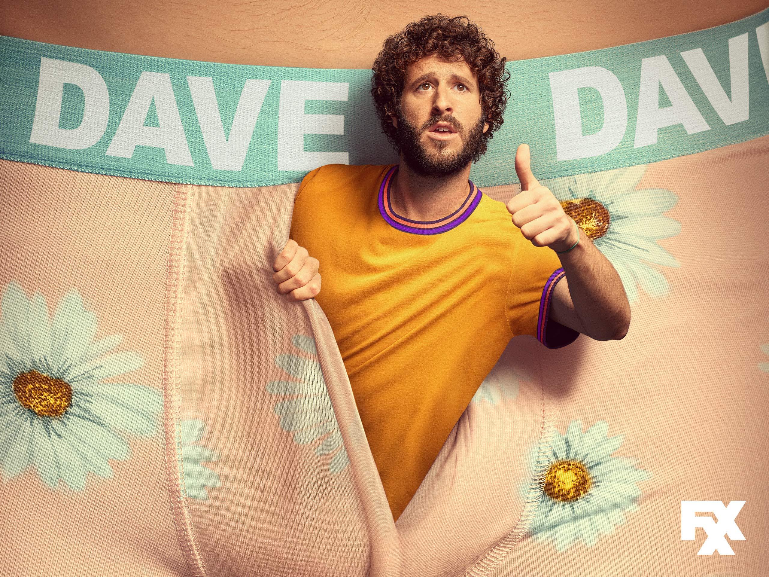Dave ('Lil Dicky')
