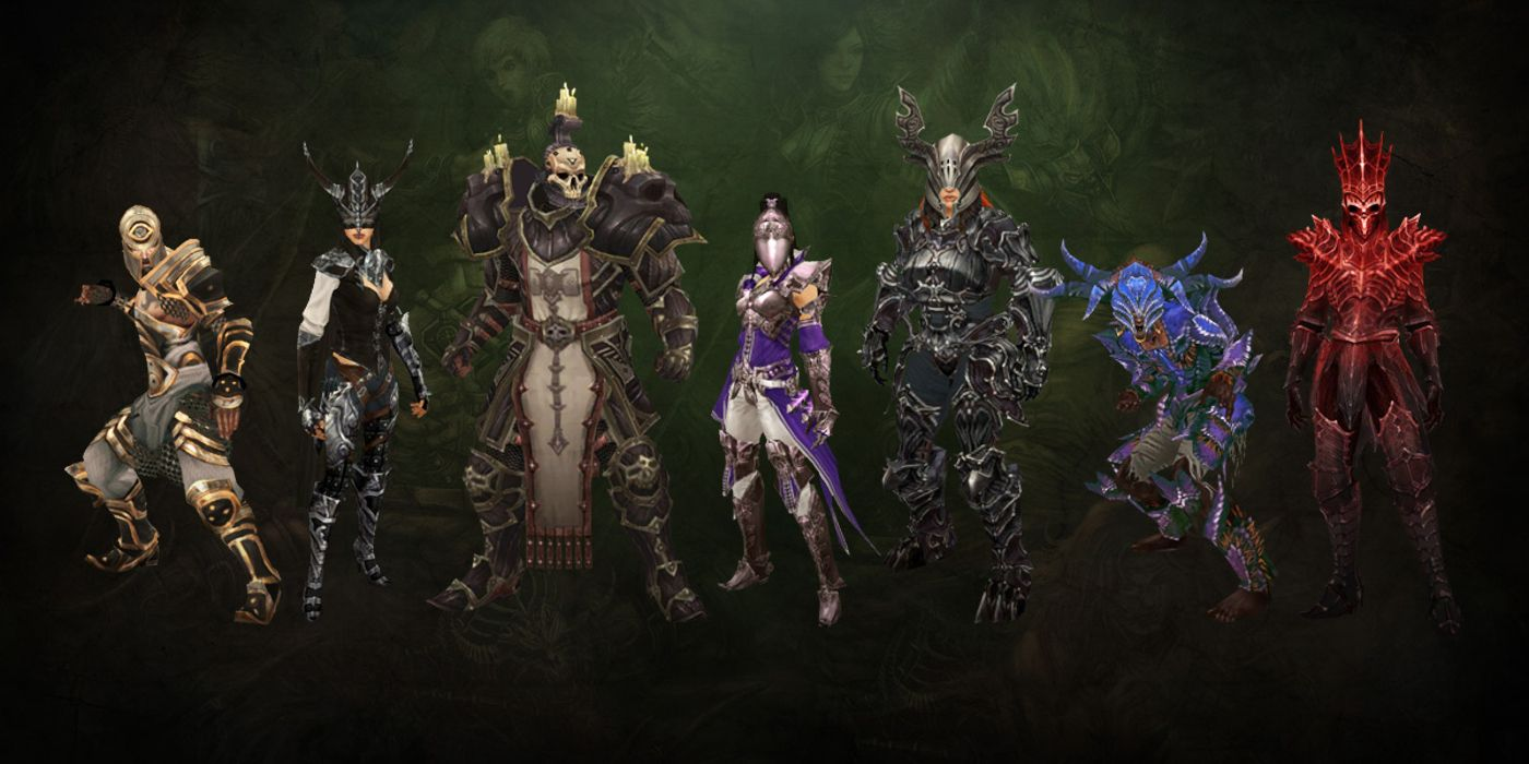 Diablo 3 Season 20 End Date