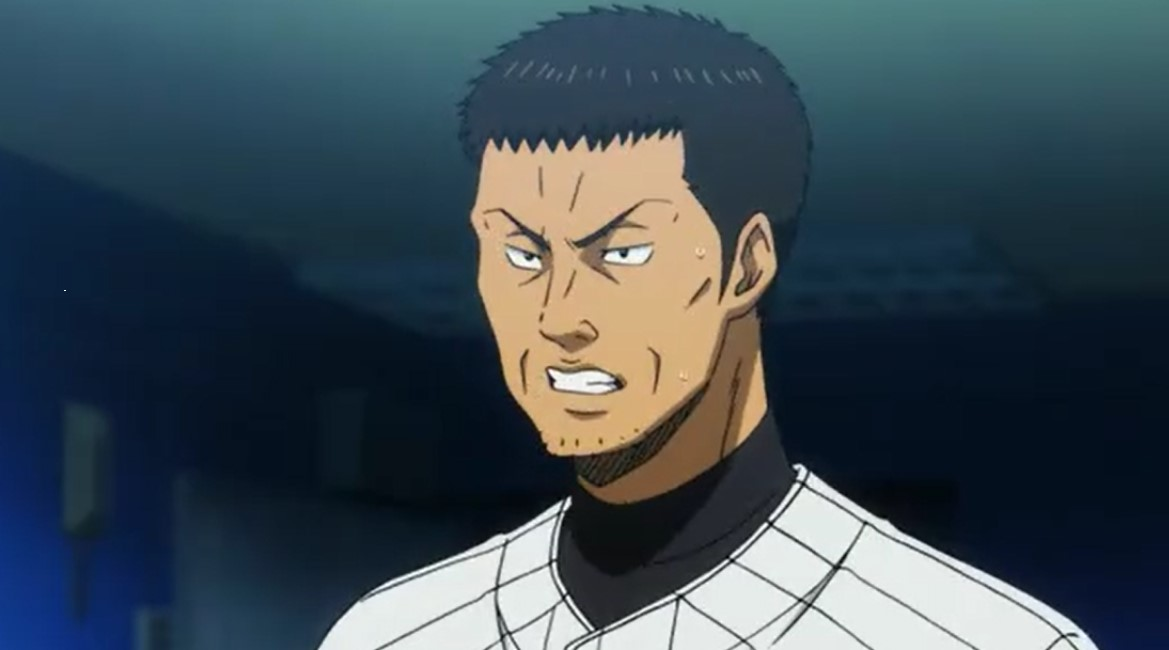 Diamond no Ace Act 2