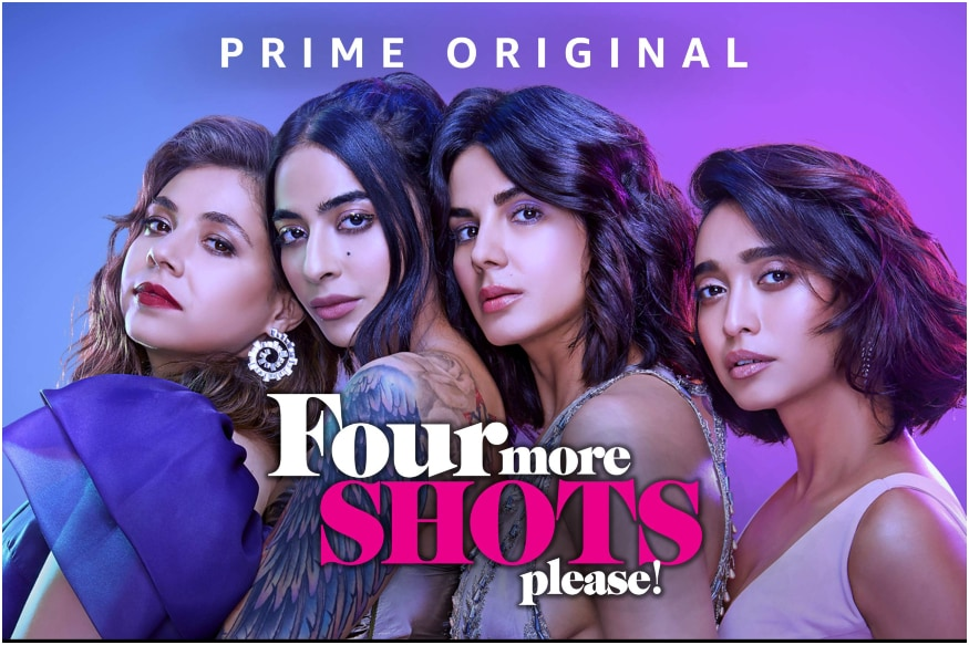 Four More Shots Please Season 3