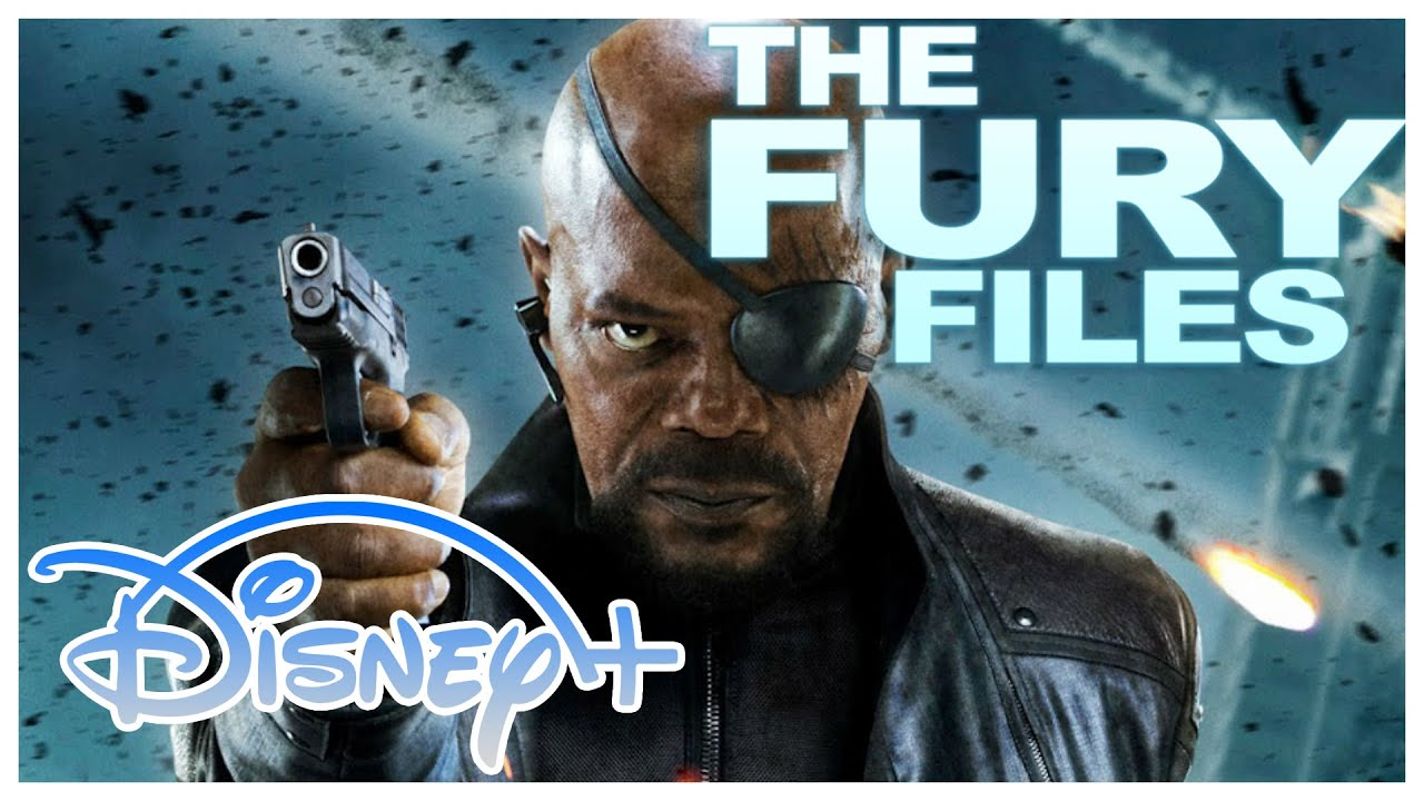 Fury Files New Animated Show of Disney+ Released