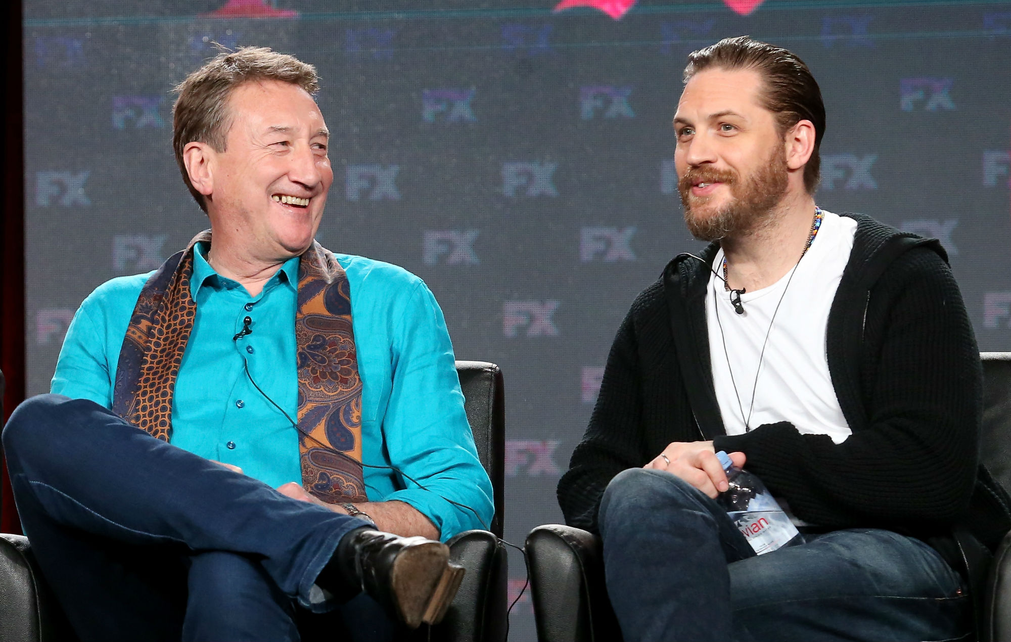 Steven Knight and Tom Hardy to Adapt Charles Dickens' Great Expectations for BBC/FX