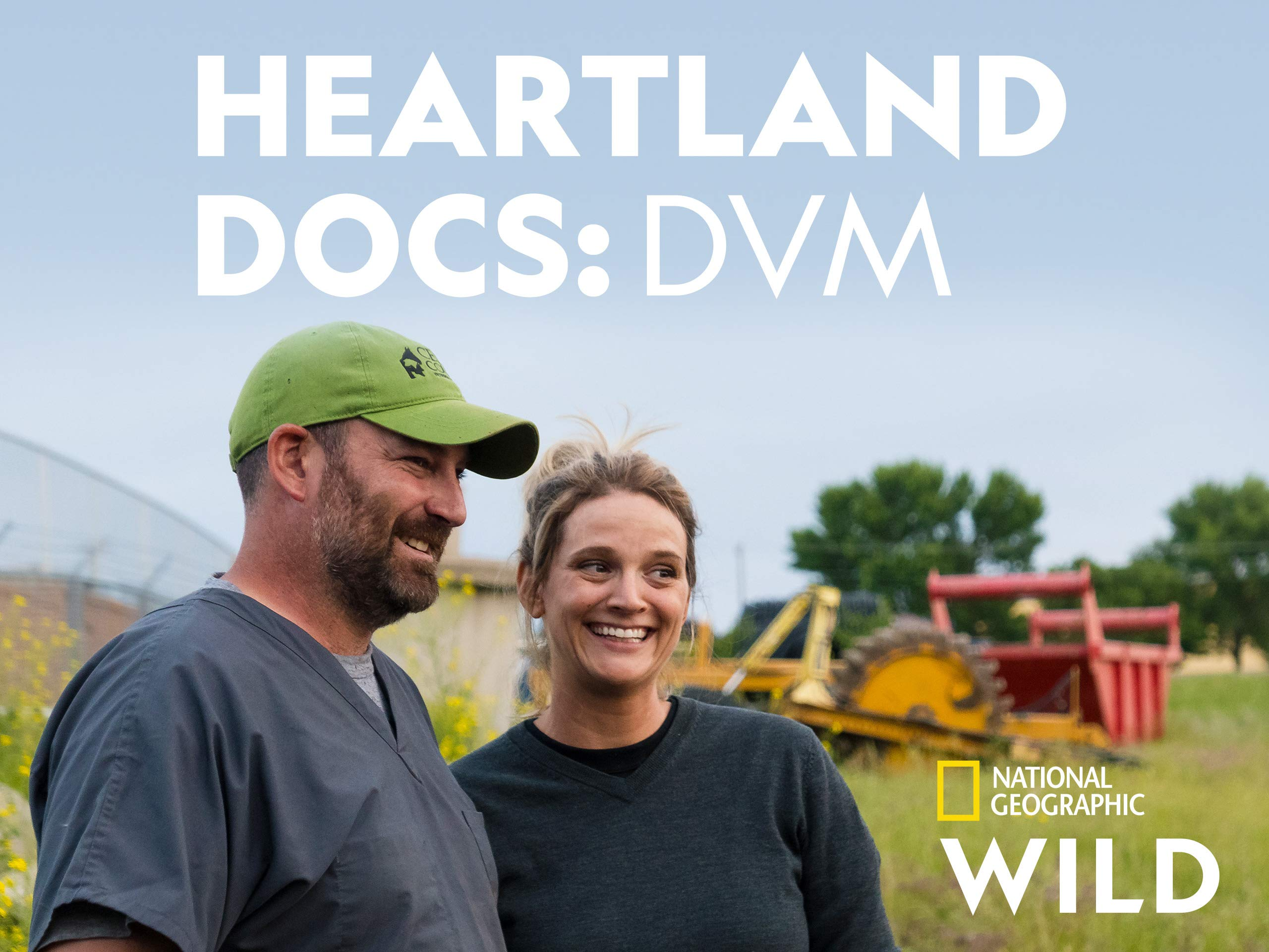 Heartland Docs, DVM Season 2: update, Cast, Trailer and All You Need To Know