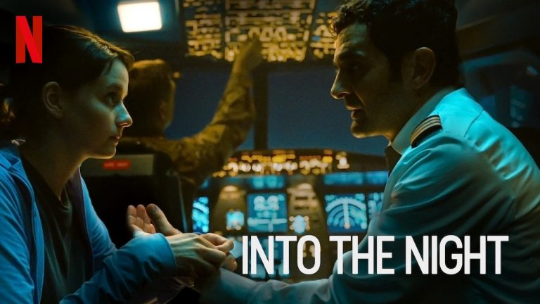 Into the Night Season 1: Plot and Ending Explained.