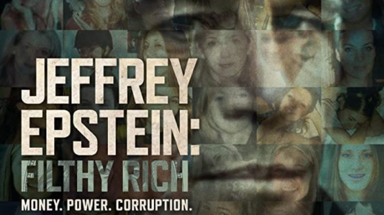 Jeffrey Epstein: Filthy Rich Release Date